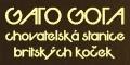 GatoGota.cz - chovatelská stanice britských koček